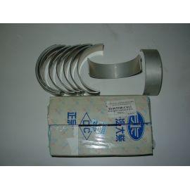 Вкладыши коренные (комплект) FAW 1031,1041,1051 E2/E-3