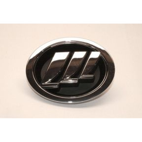 Эмблема на крышку багажника Lifan Solano