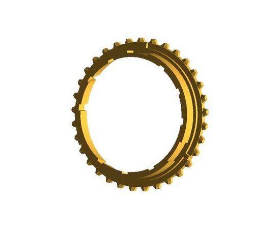 Кольцо синхронизатора 5 передачи Chery Amulet