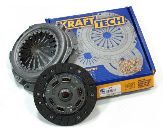 Комплект сцепления Amulet Krafttech (Турция)