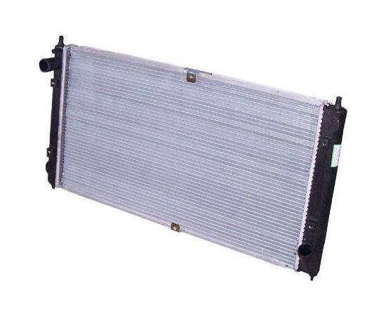 Радиатор охлаждения Chery Amulet