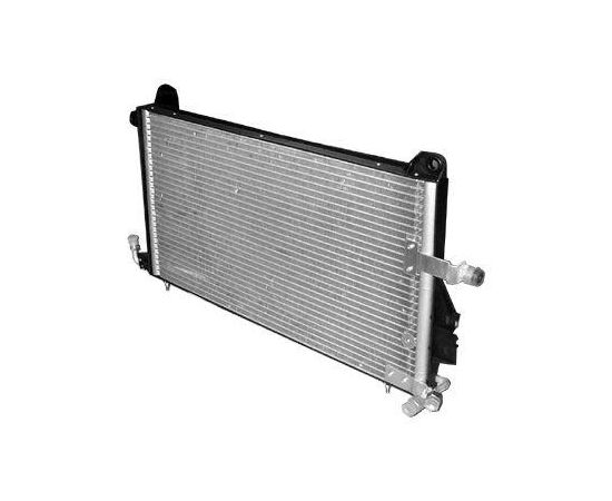 Радиатор кондиционера Amulet