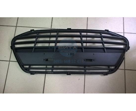 Решетка переднего бампера Lifan X50