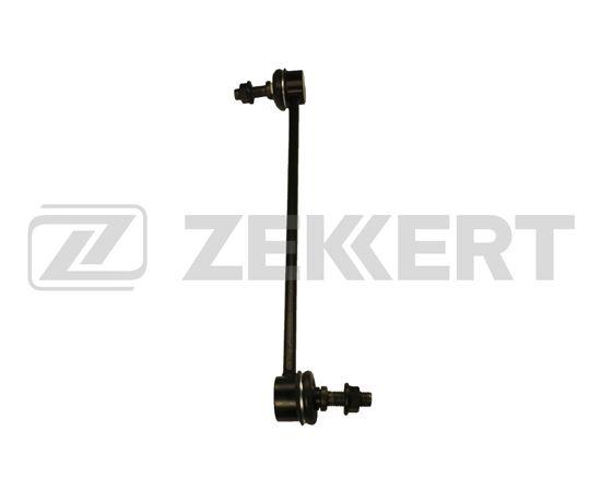 Стойка стабилизатора переднего Lifan Solano, BYD F3, Geely Emgrand, Vision (Zekkert, Европа)