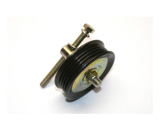Ролик натяжителя компрессора кондиционера Solano