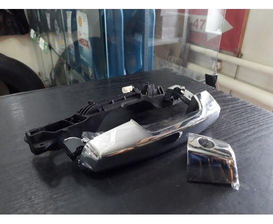 Ручка двери наружная правая Lifan X60