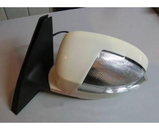 Зеркало боковое левое Lifan X60